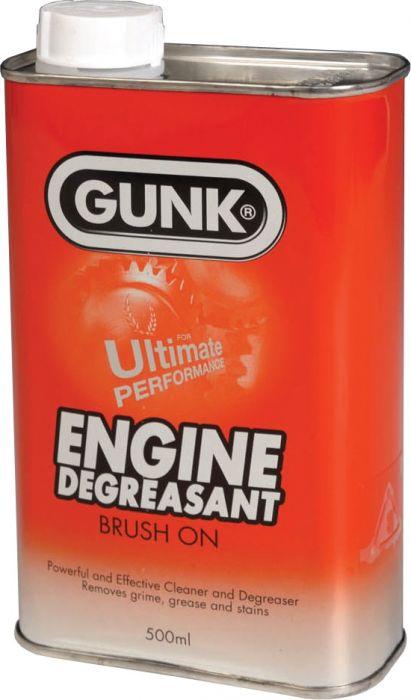 Gunk Engine Degreasant 500Ml
