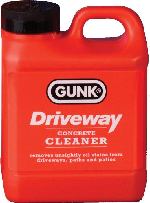 Gunk Driveway Cleaner 1L