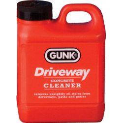 Gunk Driveway Concrete Cleaner 2L