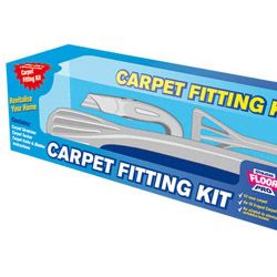Stikatak Floor Pro Carpet Fitting Kit