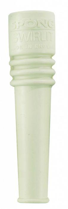 Croydex Tap Swirlits - Cream 1/2