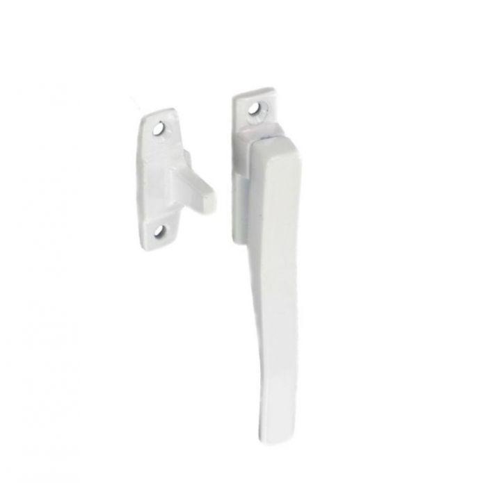 Securit Casement Fastener White 110Mm