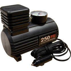 Streetwize Air Compressor 12V 250 Psi