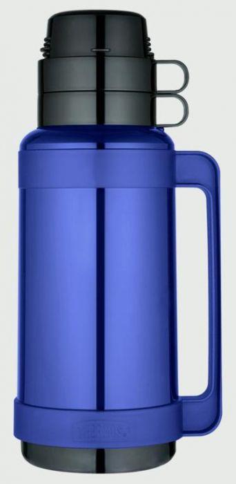 Thermos Mondial Flask 1L Blue�