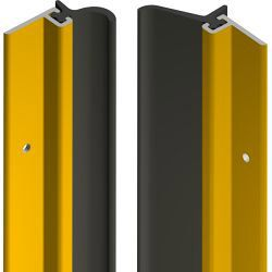 Stormguard Seal N Save Door & Window Surround Kit - 2057Mm Aluminium