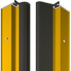 Stormguard Seal N Save Door & Window Surround Kit - 2057Mm Gold Effect