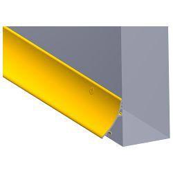 Stormguard Seal N Save Rain Deflector - 1 1/2 838Mm Gold Effect