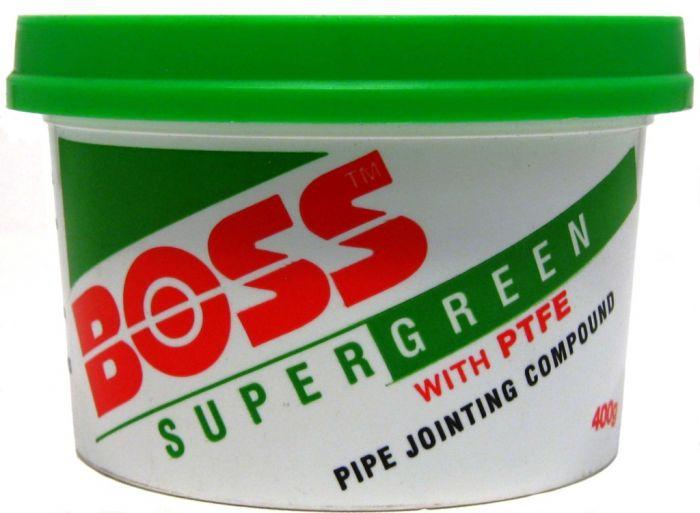 Oracstar Boss Green 400G