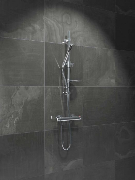 Sp Dorton Thermostatic Mixer Shower