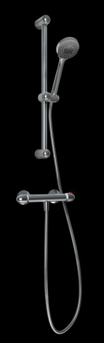 Supaplumb Thermostatic Shower