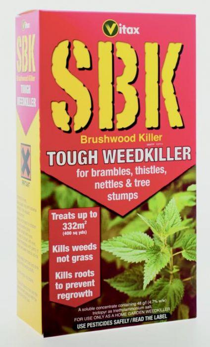 Vitax Sbk Brushwood Killer 1L