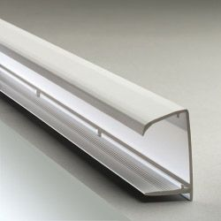 Corotherm White Sheet End Closures X 2 2100 X 10Mm