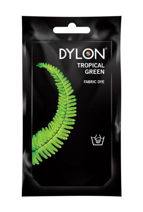 Dylon Hand Dye Sachet (Nvi) 03 Tropical Green