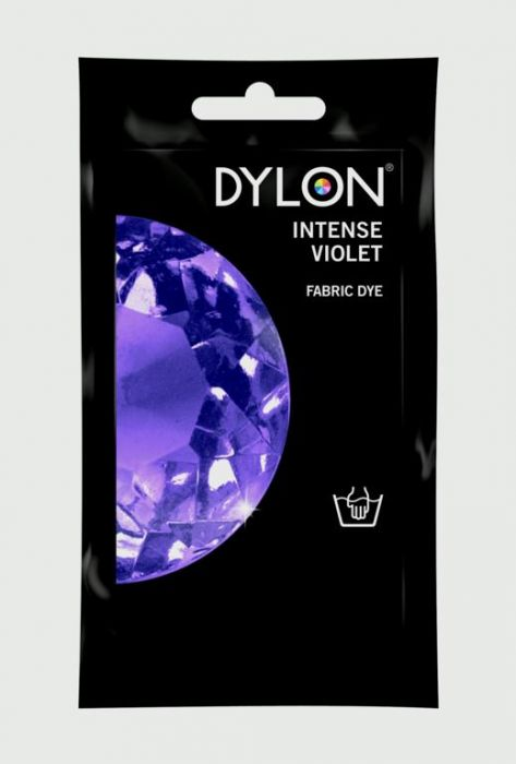 Dylon Hand Dye Sachet (Nvi) 30 Intense Violet