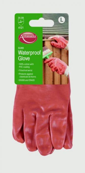 Ambassador Waterproof Glove