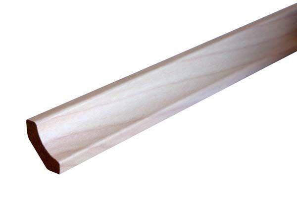 Stikatak Scotia Beading 2.44M Maple