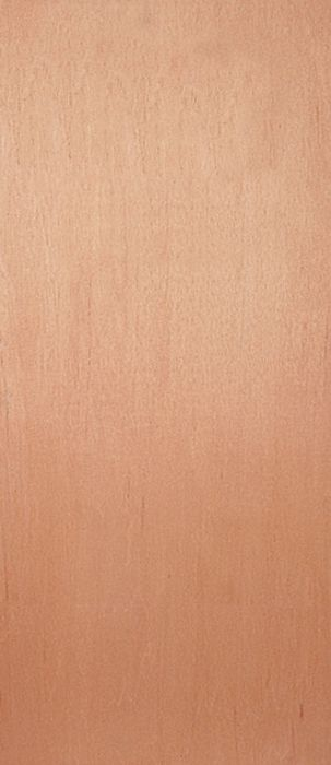 Jeld Wen External Plywood Faced Fire Door (30) 1981 X 762Mm (6'6 X 2'6)