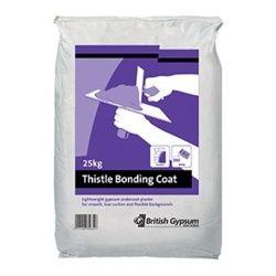 Artex Thistle Bonding Plaster 25Kg
