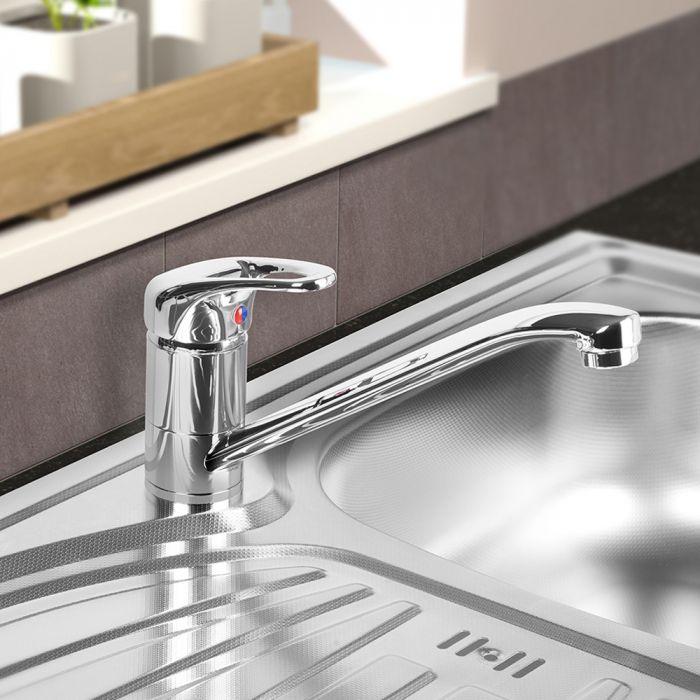 Sp Quilon Mono Mixer Sink Tap