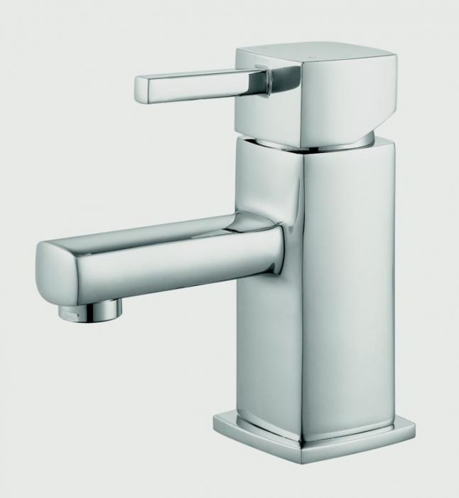 Sp Bela Basin Mixer Tap & Waste W 62Mm H 149Mm D 142Mm
