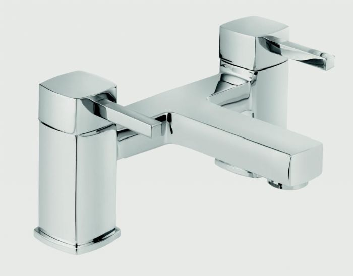 Sp Bela Bath Filler Tap W: 181Mm H: 117Mm D: 112Mm