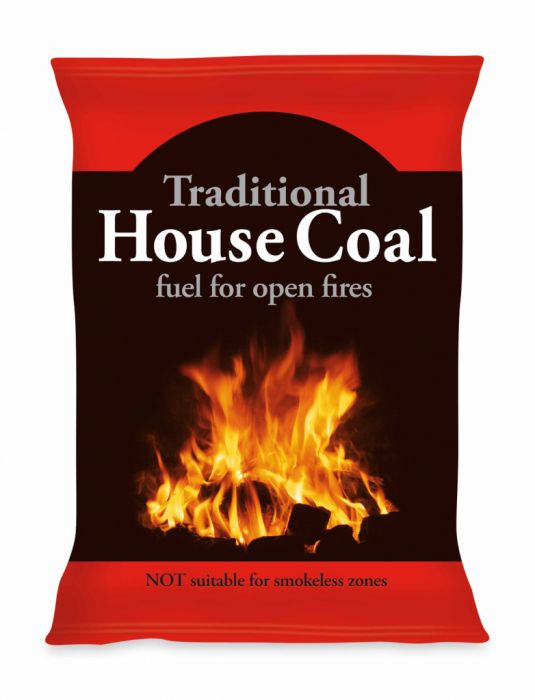 Cpl Traditional House Coal 25Kg