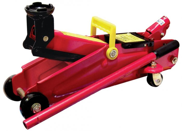 Streetwize Hydraulic Trolley Jack 2 Tonne