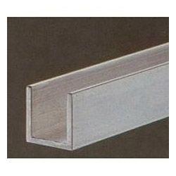 Stormguard Aluminium Angle Channel - 2438Mm 15 X 15 Bc