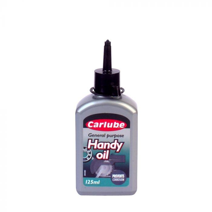 Carlube General Purpose Handy Oil 125Ml
