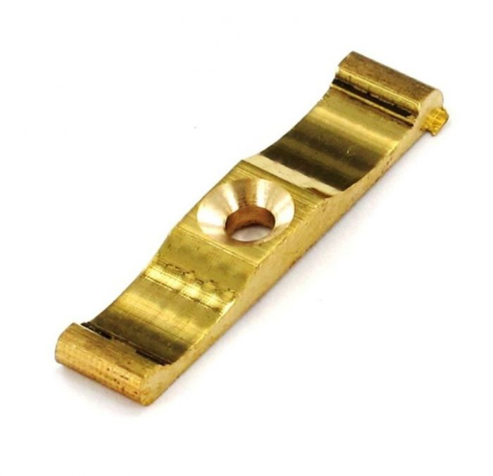 Securit Brass Turnbuttons (2) 35Mm