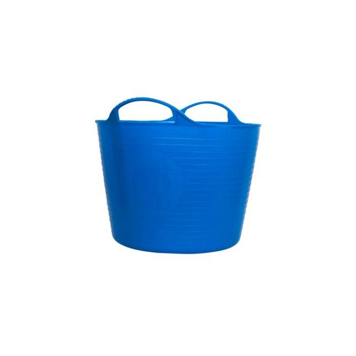 Red Gorilla Flexible Small Tub Blue