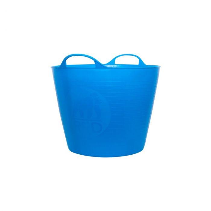 Red Gorilla Flexible Medium Tub Blue