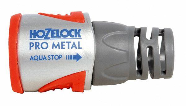 Hozelock AquaStop Connector PRO (12.5mm & 15mm)