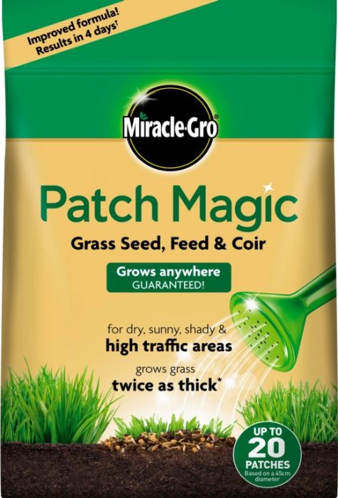 Miracle-Gro Patch Magic Bag 1.5kg