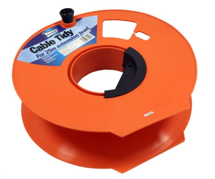 Leisurewize Universal Cable Tidy With Handle 25m