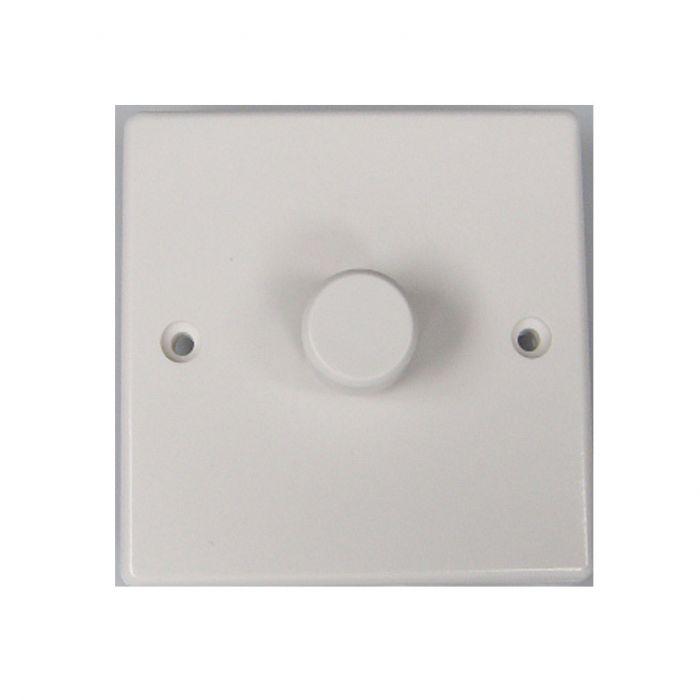 Dencon 1 gang 2 way Dimmer Switch Individual Box
