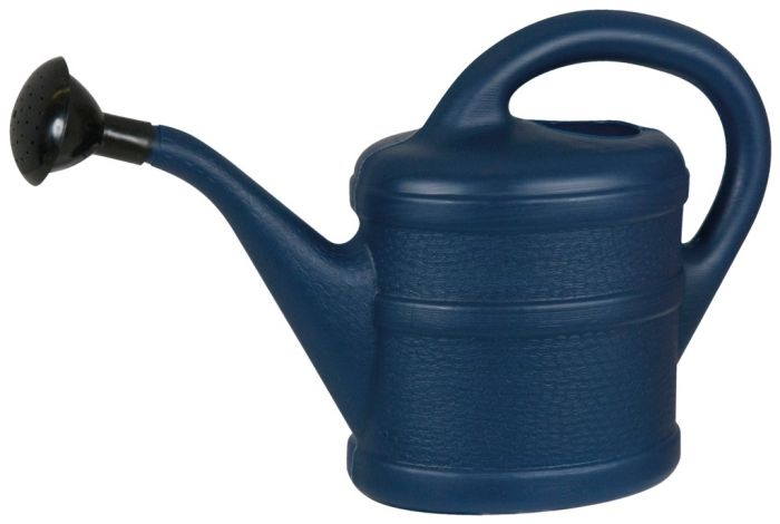 Green Wash Childrens Watering Can 1L Blue