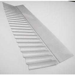 Vistalux PVC Wall Flashing 3