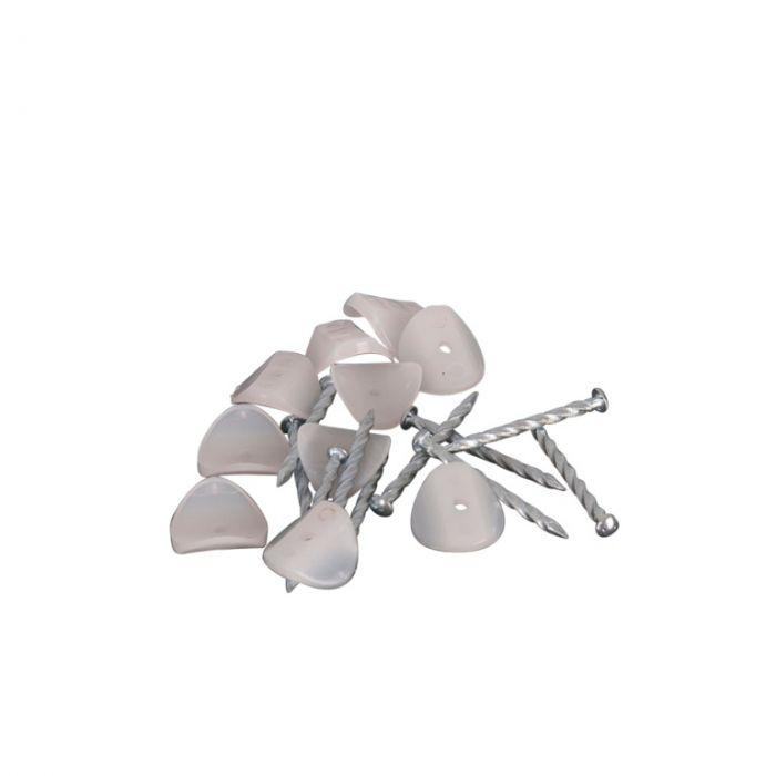 Vistalux Mini Fixings 10 Pack