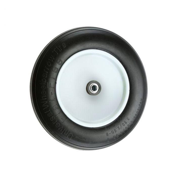 Ambassador Puncture Resistant Barrow Wheel 360mm