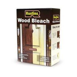 Rustins Wood Bleach Set