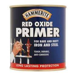Hammerite Red Oxide Primer 500ml