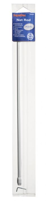 SupaDec Net Rod 60-100cm