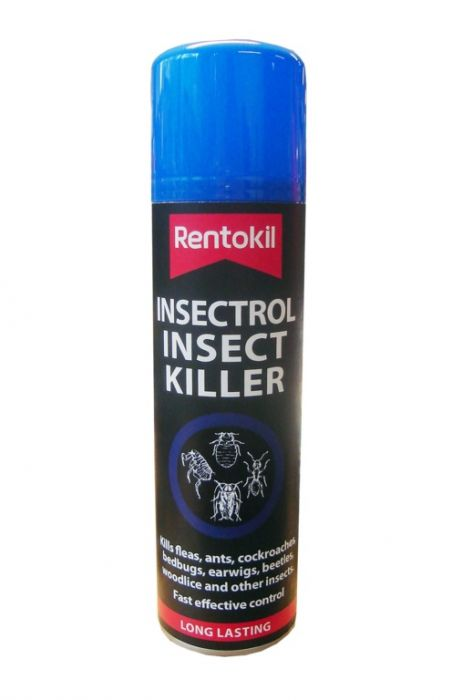 Rentokil Insectrol 250ml