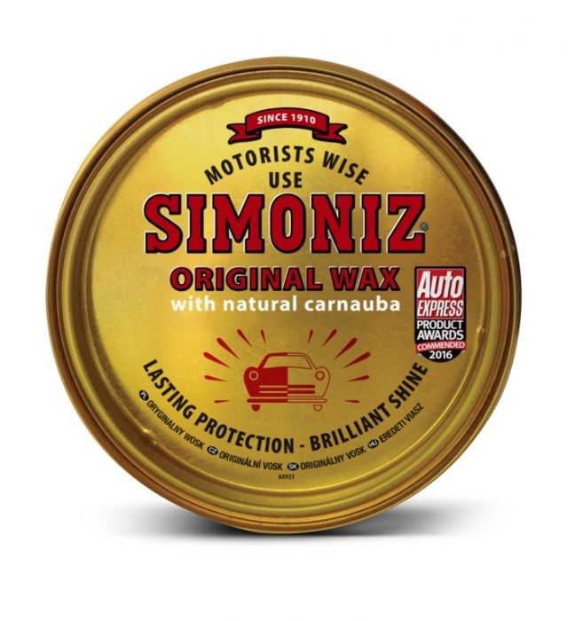 Simoniz Original Wax 150g