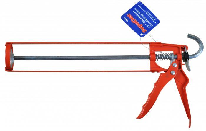 SupaDec Skeleton Caulking Gun 11