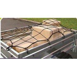 Streetwize Cargo Net 90 x 130cm