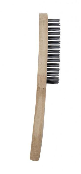 SupaDec Wire Brush 3 Rows