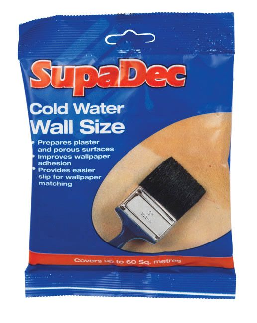 SupaDec Cold Water Wall Size 4.5Litre