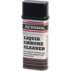 Autosol Liquid Chrome Cleaner 250g